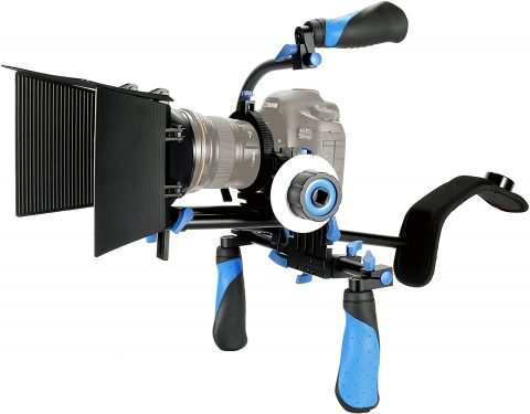 eimo DSLR Rig Set Movie Kit