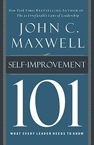 Top 10 Best Self-Improvement Books Review