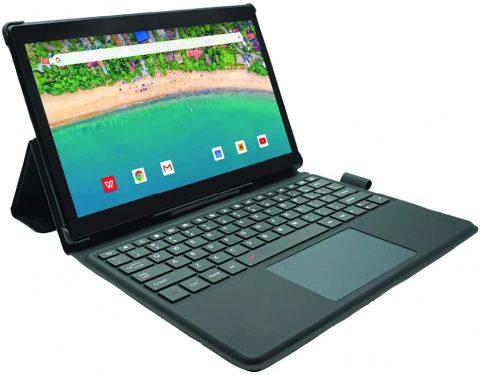 Simbans TangoTab XL 11.6 Inch Tablet and Keyboard