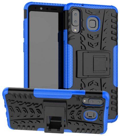 MRSTERUS Samsung Galaxy A8 Star Case