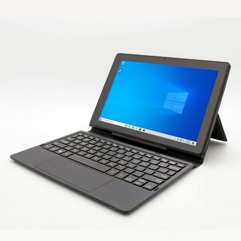 Venturer 10.1 Inch 2-in-1 Detachable Windows Laptop