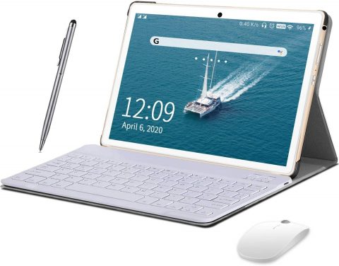 Tablet 10 inch Android 9.0 (GO Editiom)