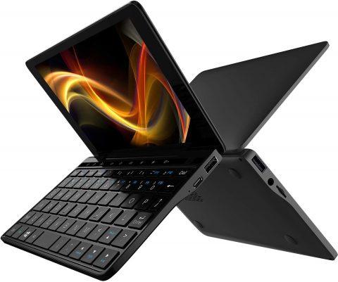Windows 10 Mini Portable Laptop UMPC Tablet