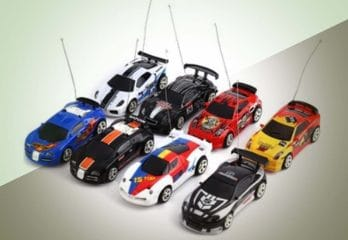 Best Mini RC Car