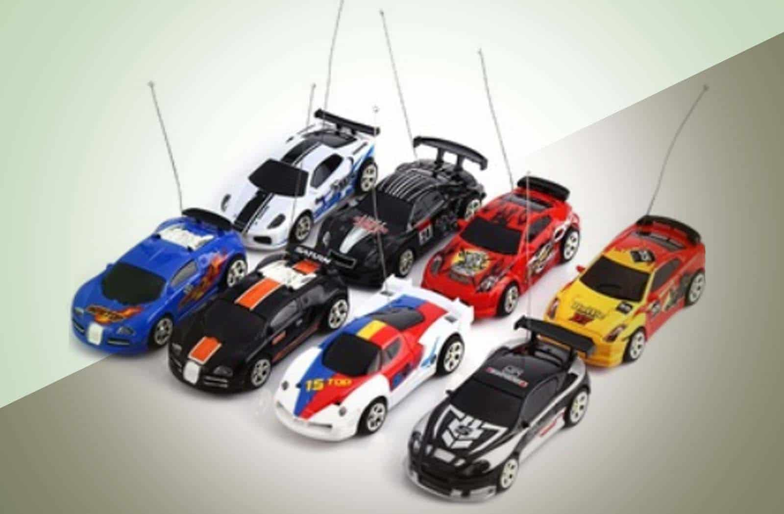 Best Mini RC Car