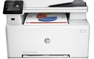 Top 5 Best All In One Printer in 2020 reviews